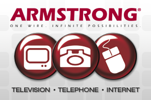 Armstrong Onewire
